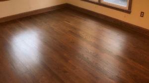 hardwood floor install 5