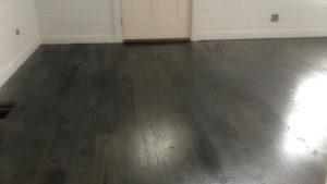 hardwood floor install 7
