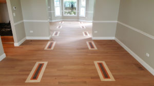 hardwood floor install 8