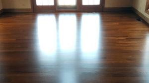wood floor refinishing 1