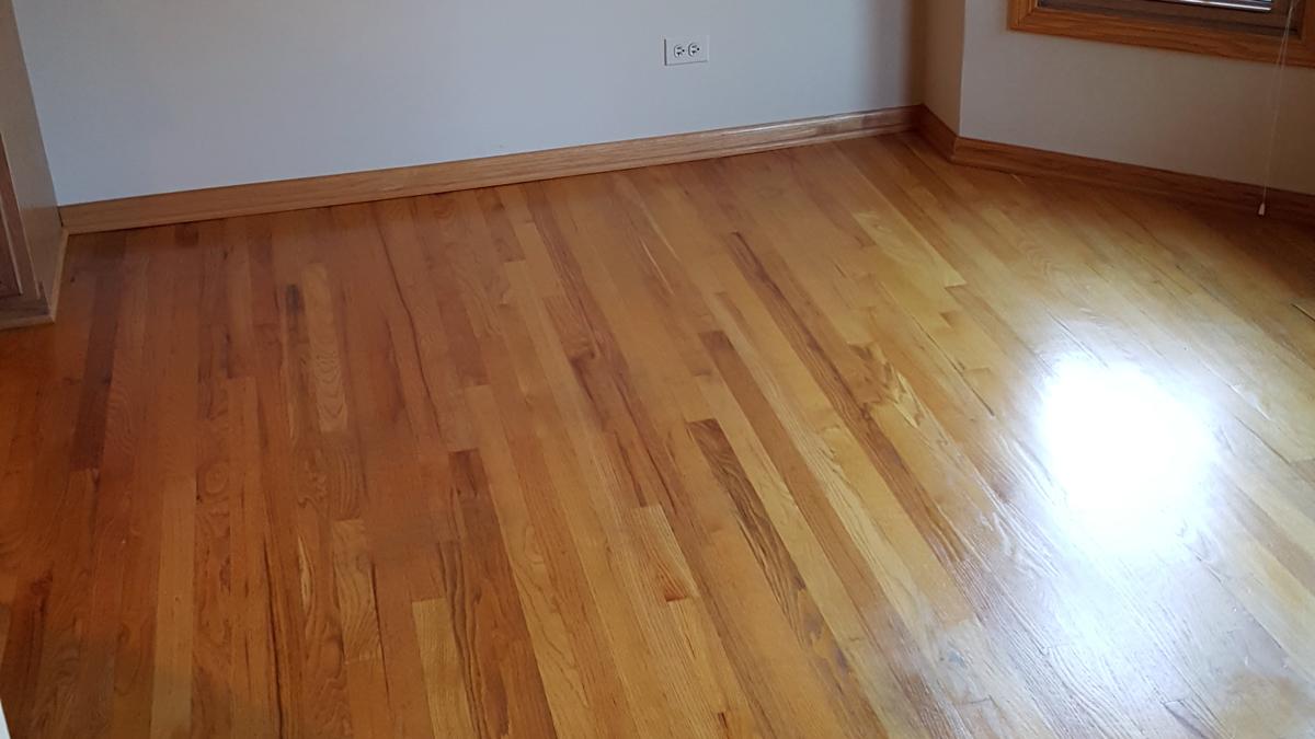 wood floor refinishing 12