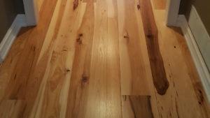 wood floor installation oakbrook