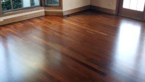wood floor refinishing 2