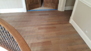 wood floor installation st charles