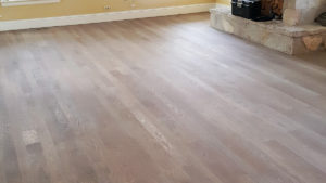 wood floor installation warrenville