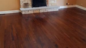 wood floor refinishing 3