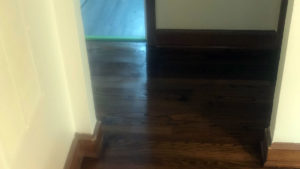 wood floor refinishing fox valley
