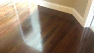 wood floor refinishing geneva