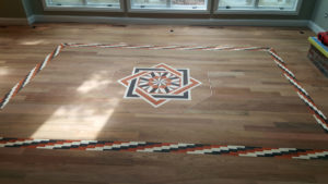 wood floor refinishing hinsdale