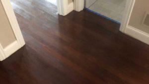 wood floor refinishing st charles