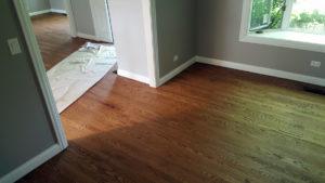 wood floor refinishing 7